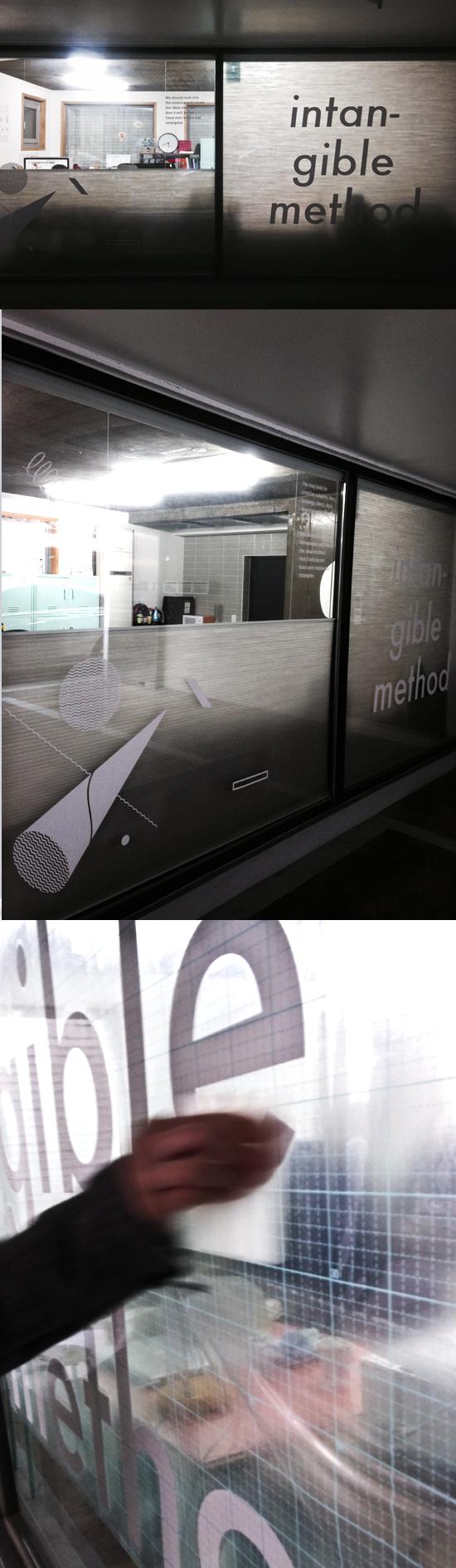IM-window