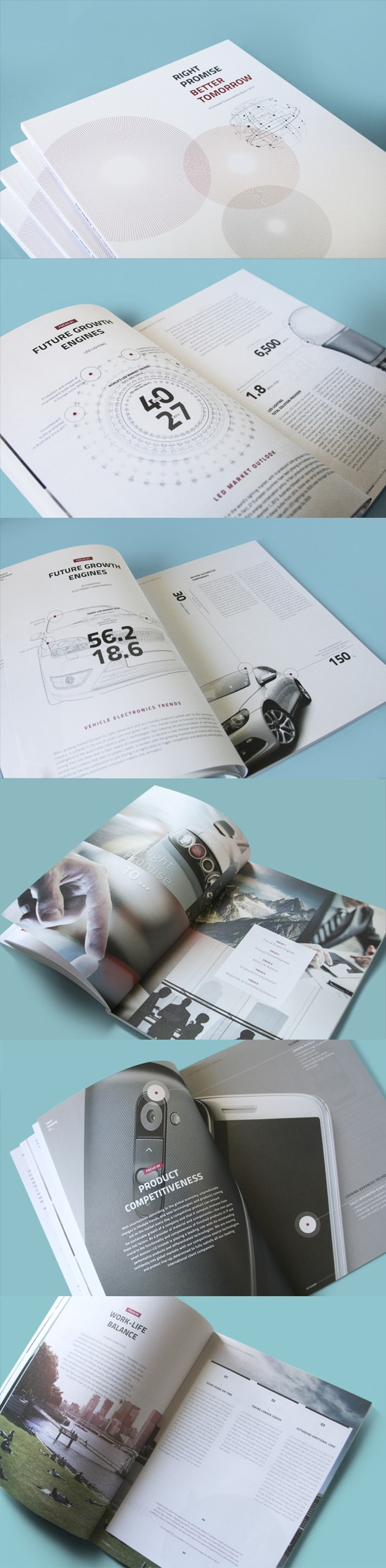 LG Innotek Sustainability Report 2014-1